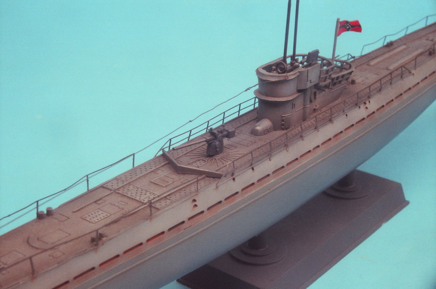 Spruepub Forum :: Topic: Some warships built this year (1/1)