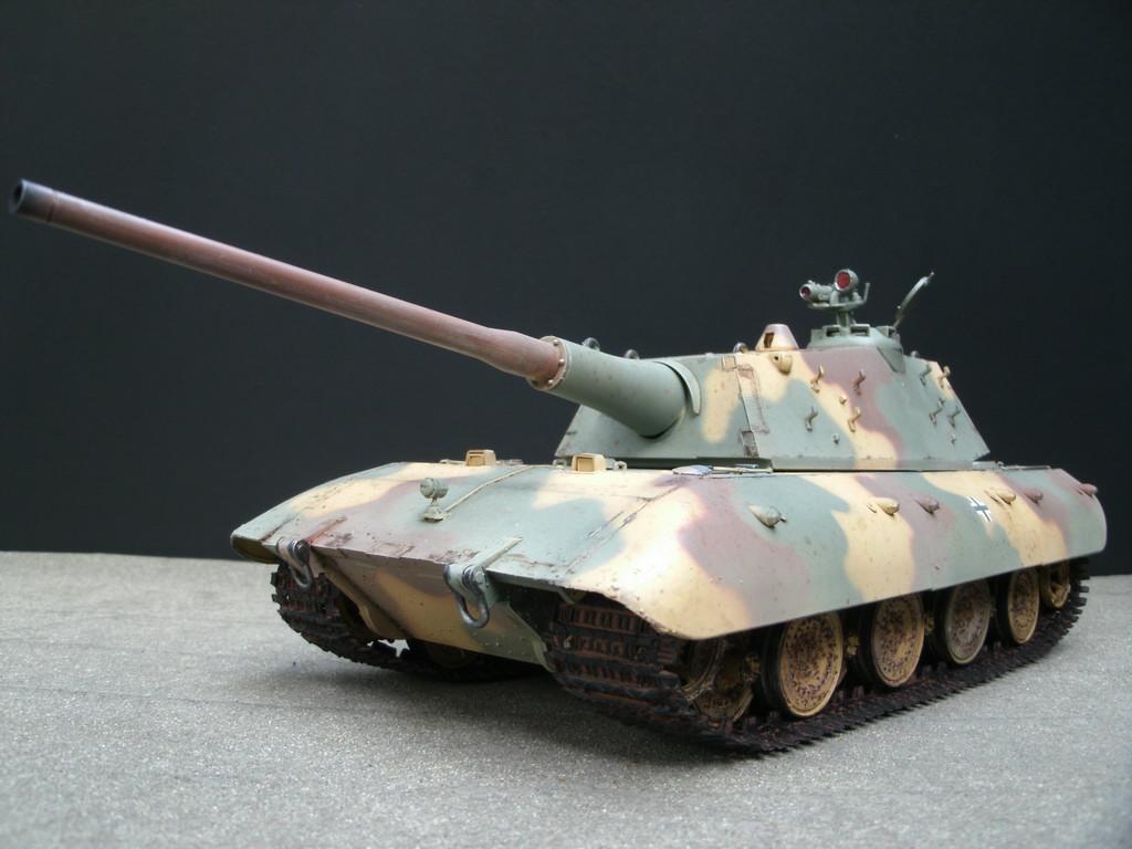 E-100, Long Range - Heavy Tanks - World of Tanks official ...